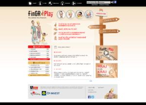 FinGR Play